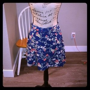 Pretty Skirt perfect for Spring and Summer!